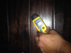 moisture meter sterling heights mi